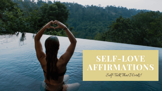 Self-Love Affirmations
