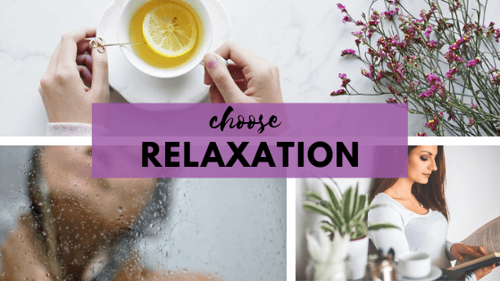 Choose a Relaxin Activity.