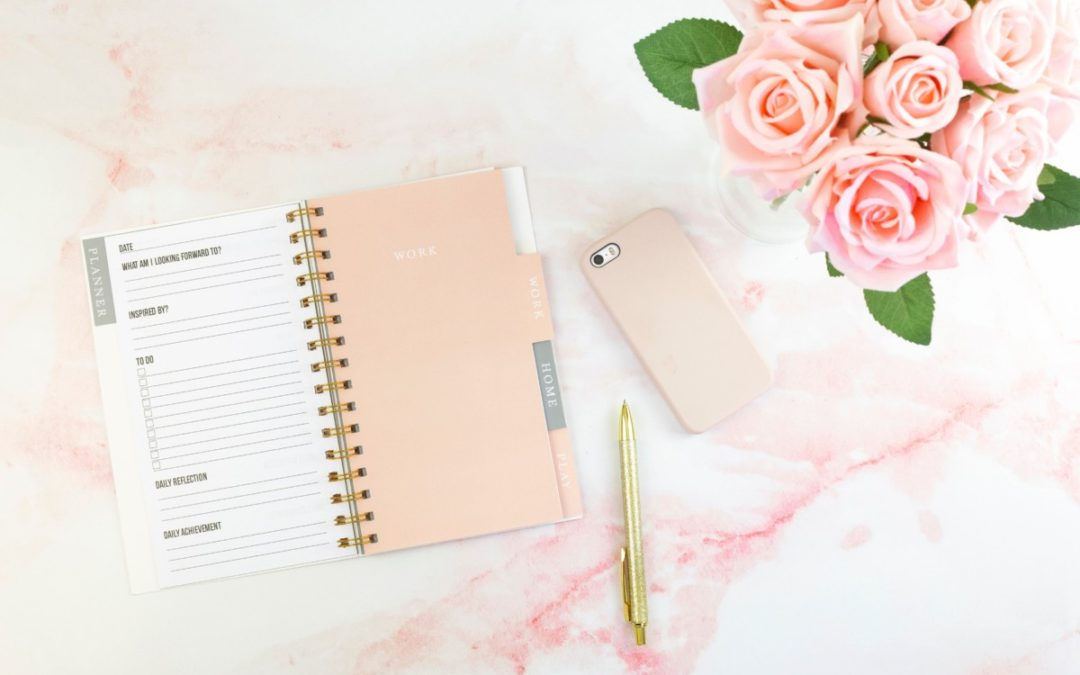 Best Planner for People Who Can't Stick to Planners