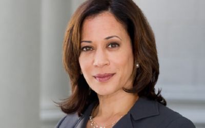 How to Believe You Are Independent, And Drop The Victim Mentality, Like Kamala Harris!